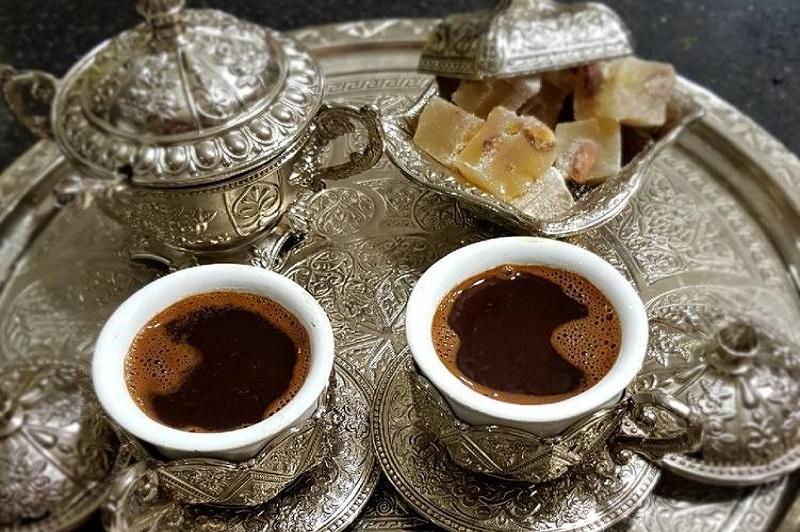 Quy trình 9 bước thử nếm chất lượng cà phê