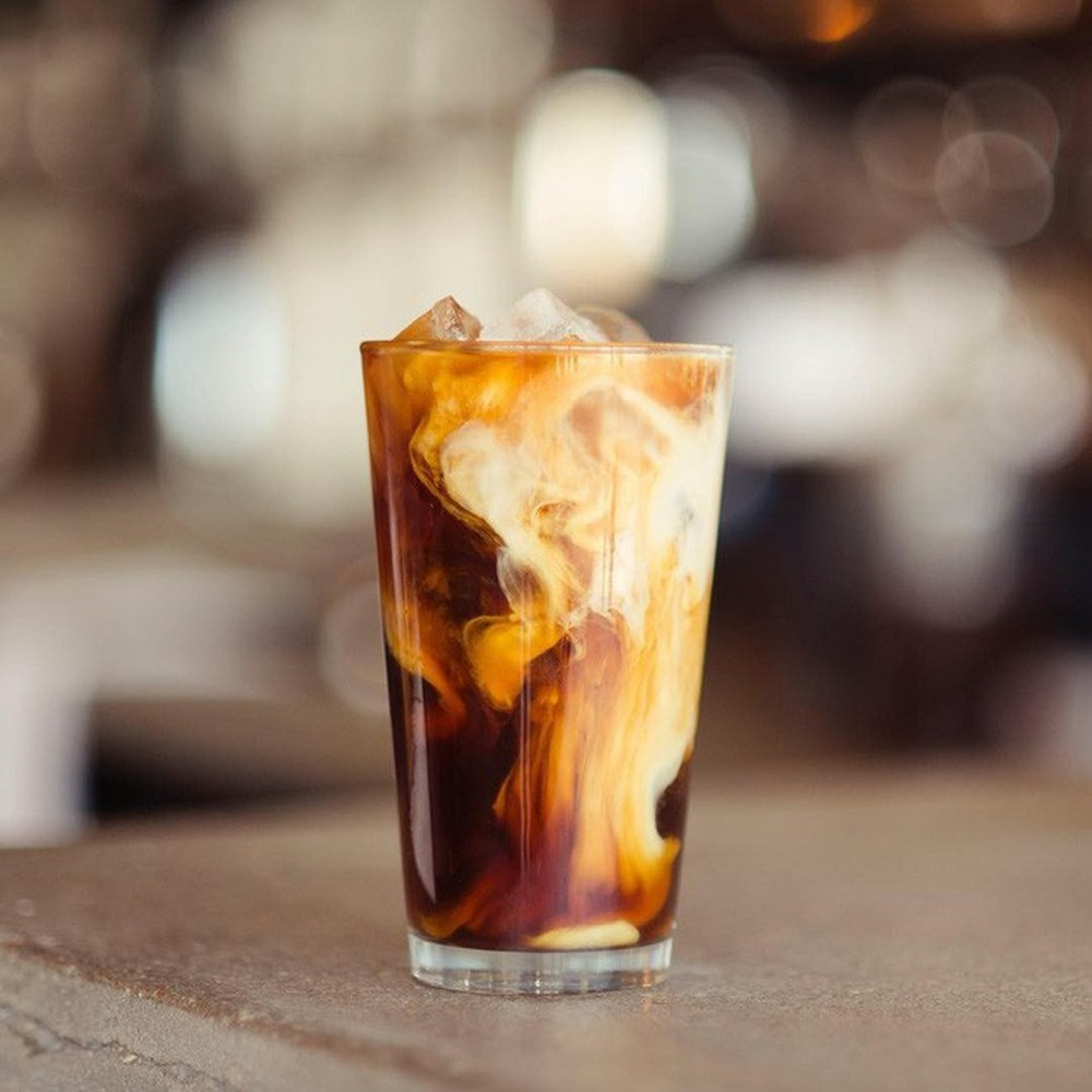 Kaffe Tonic