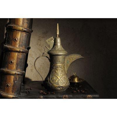 Turkish Coffee – Phong cách cà phê Thổ Nhĩ Kỳ