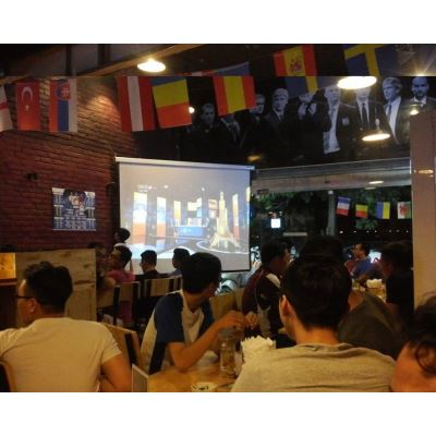 Văn hóa cà phê Sài Gòn và Hà Nội có gì khác nhau?